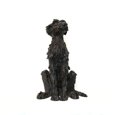Patrick O'Reilly, 'Little Irish Wolfhound ', 2019