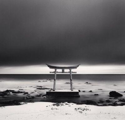 Michael Kenna, 'Torii Gate, Shosanbetsu, Hokkaido, Japan', 2004