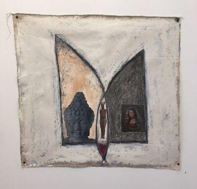 Karen Gibbons, 'Muse', 2017