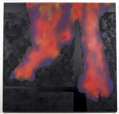Rico Gatson, 'Watts Painting #2', 2011