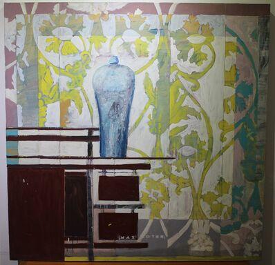 Max Coyer, 'Reitveld Sideboard', 1987