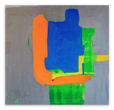 Paul Behnke, 'The New Automaton', 2012