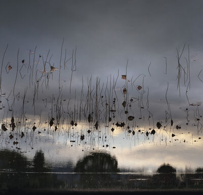 Ori Gersht, 'Floating World, Hanging Sky 04', 2016