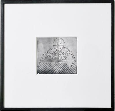 Manolo Valdés, 'Untitled', 1989