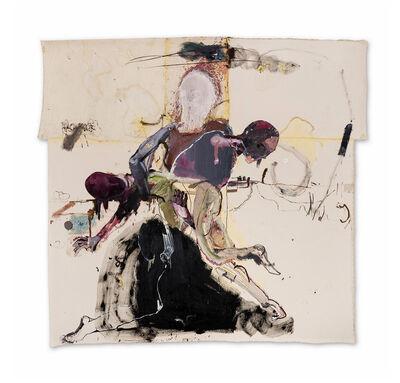 Amir Nave, 'Untitled (Fragmentation)', 2016