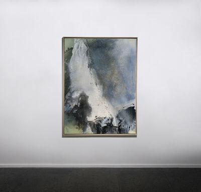 Fong Chung-Ray 馮鍾睿, '83-xx', 1983