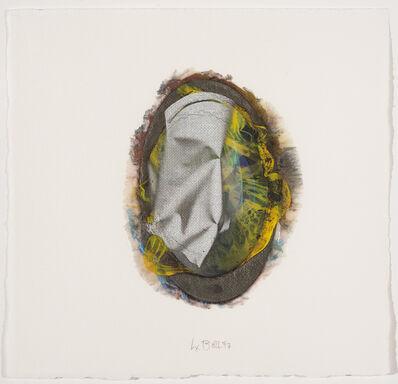 Larry Bell, 'Fraction Ellipse #524', 1995