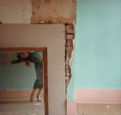 Francesca Woodman, 'Untitled, New York', 1979-1980