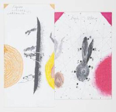 José Antonio Suárez Londoño, 'Sin título (Anuario) - detail', 2000-2014