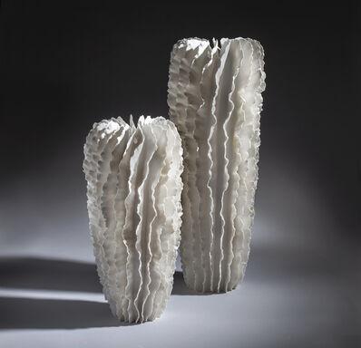 Sandra Davolio, 'Two Vases', 2016