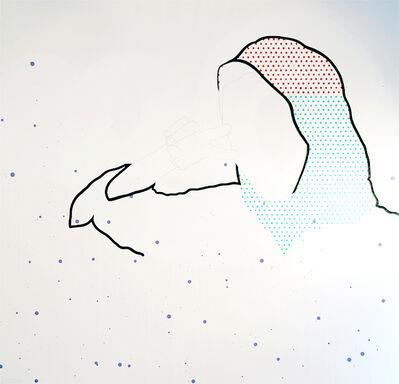 Skoya Assemat-Tessandier, 'No Hope for us Dreamers? #XI', 2010
