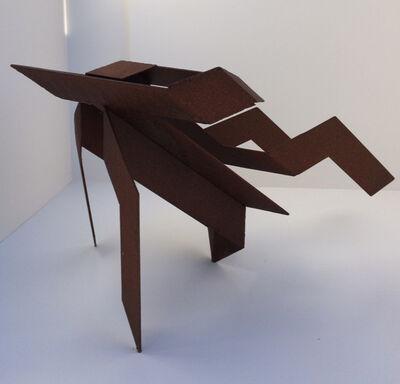 Eduardo Ramírez -Villamizar, 'Untitled', 1987
