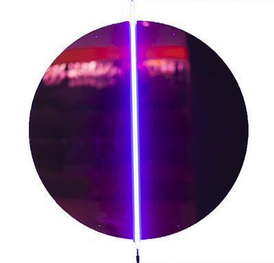 Frida Harari Sitton, 'Purple Mirror', 2019
