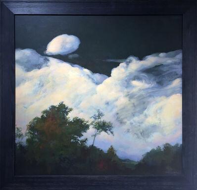 Igor Melnikov, 'Clouds I', 2016