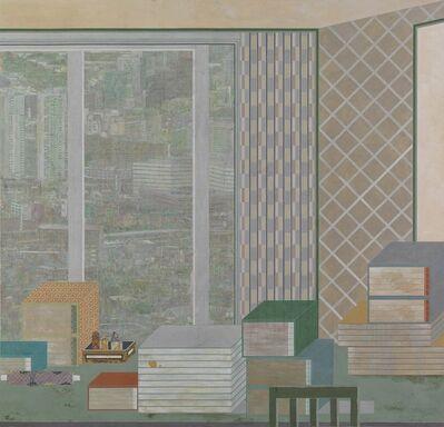 Peng Jian 彭剑, 'Empty Room  空房間', 2013