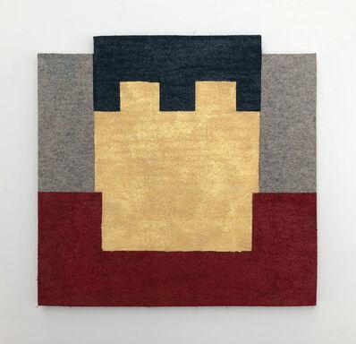Krista Svalbonas, 'Brunswick E. No. 2', 2013