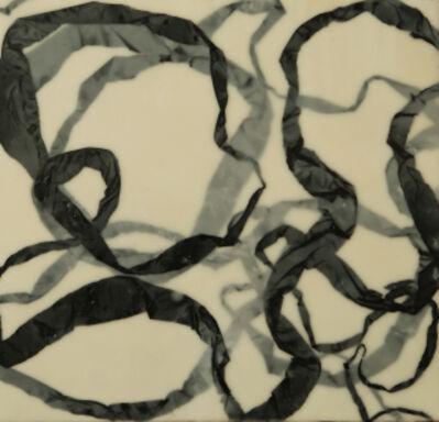 Betsy Eby, 'Rhythm Study in Black', 2015