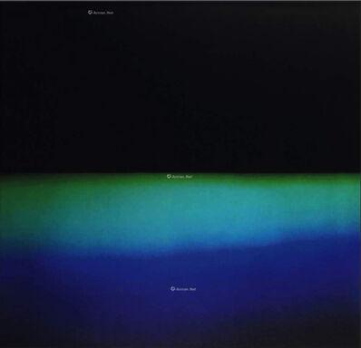 Hiroshi Sugimoto, 'Polarized colours037', 2010