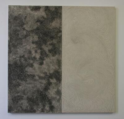 Hisao Taya, 'Snow', 2014