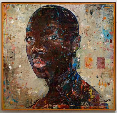 Andrew Salgado, 'Orpheo', 2015