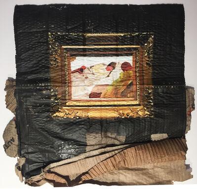 Julio Anaya Cabanding, 'Edouard Vuillard. El sueño de Madame Vuillard', 2019