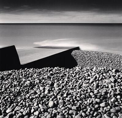 Michael Kenna, 'Pebble Beach, Ault, Picardy, France', 2009