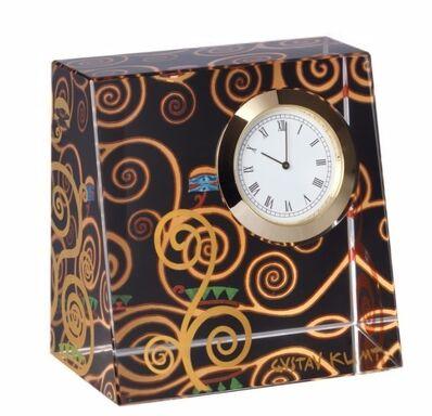 Gustav Klimt, 'Tree of Life Clock', ca. 2010
