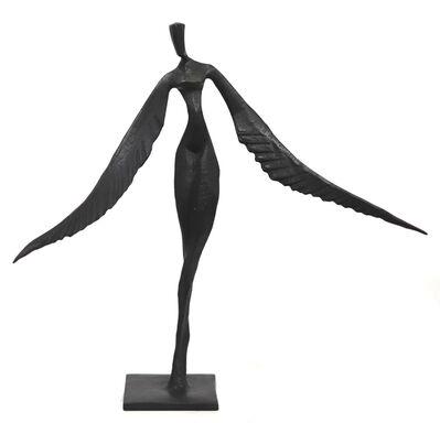 Nando Kallweit, 'Fae Victoria', 2020