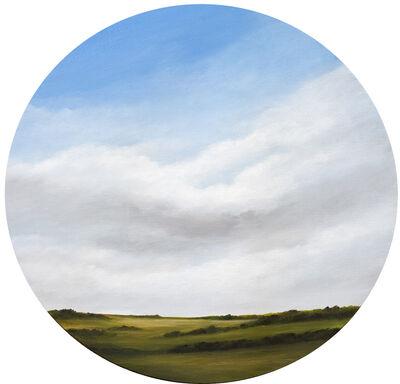 Ahzad Bogosian, 'Across the Prairie', 2020