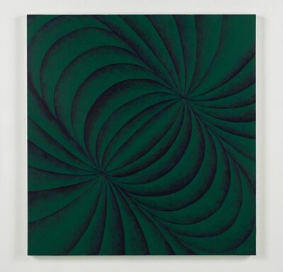 Corydon Cowansage, 'Green', 2020