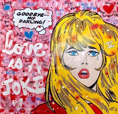 Johanne 8, 'Love is a Joke'
