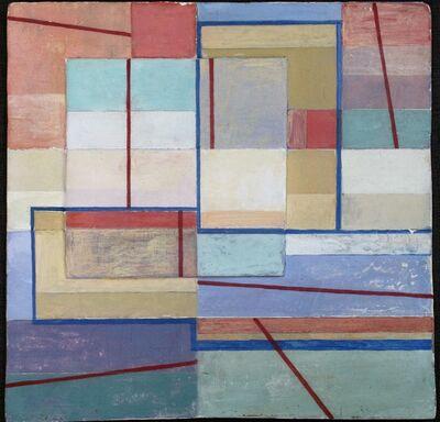 Henryk Stażewski, 'Untitled', 1976