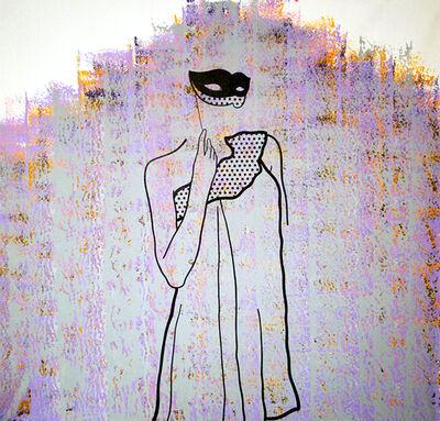 "Skoya Assemat-Tessandier, '""La perfidie démasquée"", No Hope for us Dreamers? #LXXV', 2013"