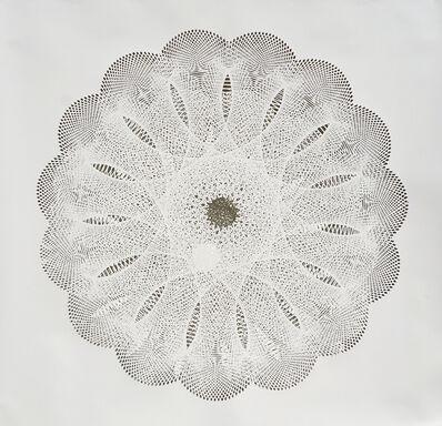Tahiti Pehrson, 'Obsession', 2018