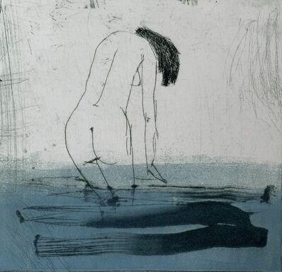 Marta Wakuła-Mac, 'In water 1', 2021