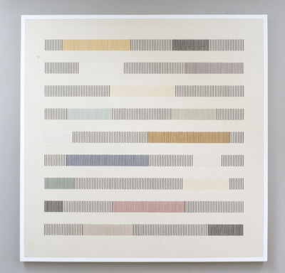 Andreas Diaz Andersson, 'Systematic Arrangement 032', 2021