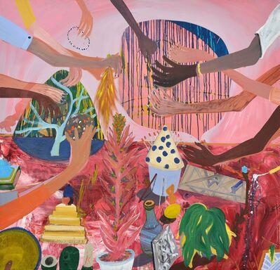 Shai Azoulay, 'Folk', 2014