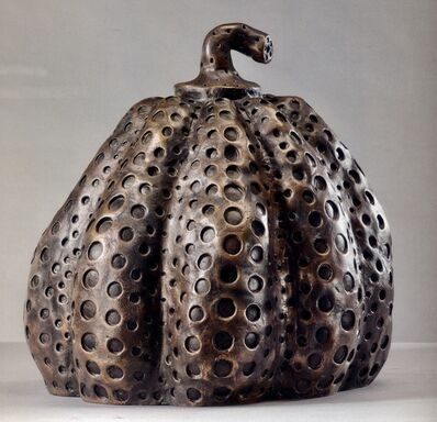 Yayoi Kusama, 'Pumpkin', 1998