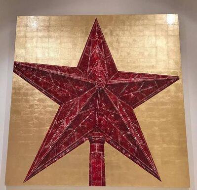 "Alexey Guintovt, '""Star""', 2018"
