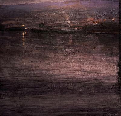 Alejandro Quincoces, 'Luces Solitarias', 2019