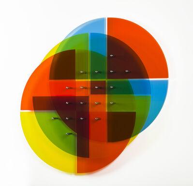 David Magan, 'Relieve VIII', 2013