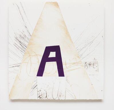 Magne Furuholmen, 'alpha-beta 'A'', 2009