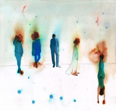 Sasha Vinci, 'Inganni contemporanei', 2014