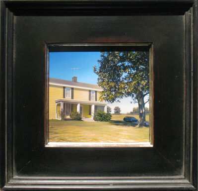 Matthew Cornell, 'Old Blue', 2015