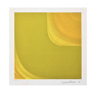 Tomie Ohtake, 'Untitled', 1982