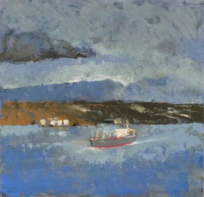 Joseph Maresca, 'Fog 9G ', 2014