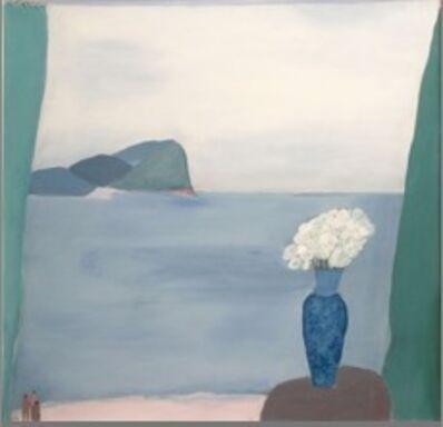 Joy Laville, 'Peñas y Flores', 2013