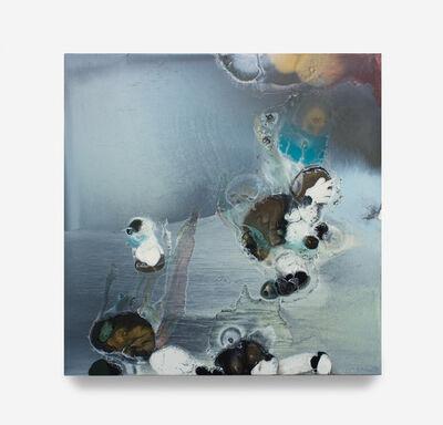 Lionel Sabatte, 'Blue Concrete', 2016