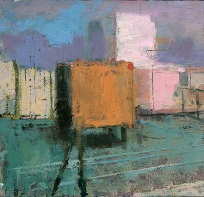 William Wray, 'Transformer', 2019