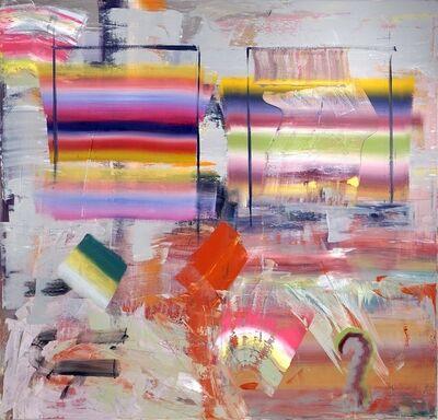 Diana Copperwhite, 'Parallax', 2014